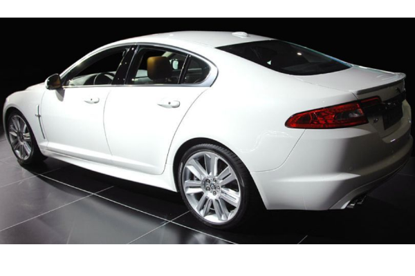 QuickSilver Jaguar XFR 5.0L, XFRs 5.0L & XF 5.0L - Performance Sports Exhaust System